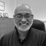 Dhavalkumar Patel, Executive Vice President & Chief Scientific Officer, UCB speaker B & T Cell-Mediated Autoimmune Disease DD Summit