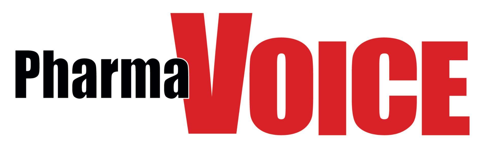 Pharma Voice logo